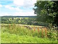 SK2365 : Haddon Hall view from Haddon Fields by Jonathan Clitheroe