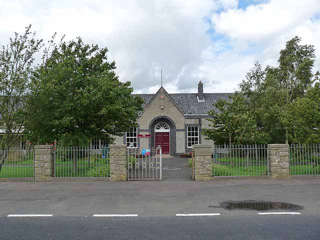Morebattle Primary School
