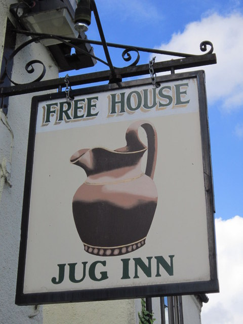 The Jug Inn, Chapel Haddlesey