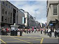 NZ2464 : Northumberland Street, Newcastle upon Tyne by Graham Robson