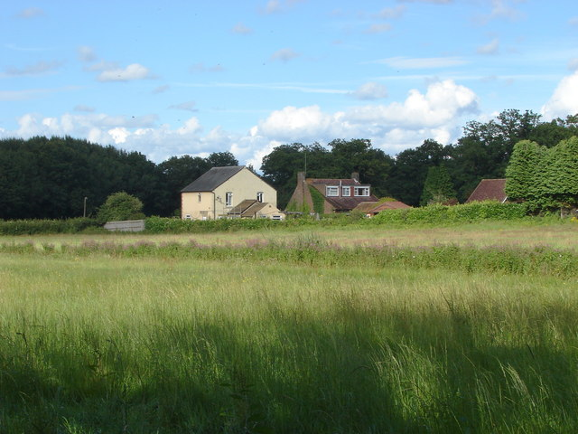 Field alongside Clews Lane