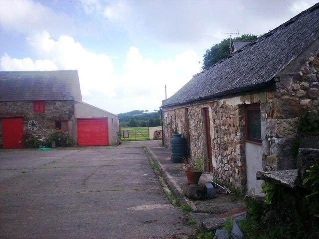 Field Gateway, Llanteg
