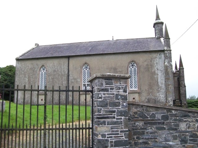 Dernakesh Church of Ireland Church