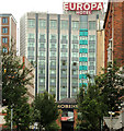 J3373 : The Europa Hotel, Belfast : Week 32