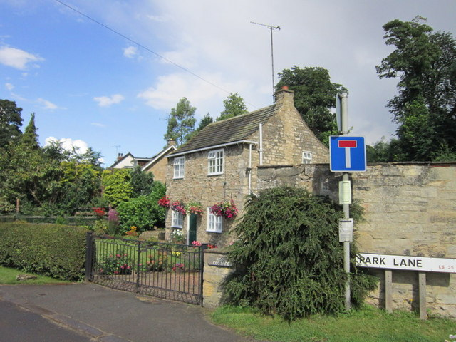Rose Cottage, Ledsham