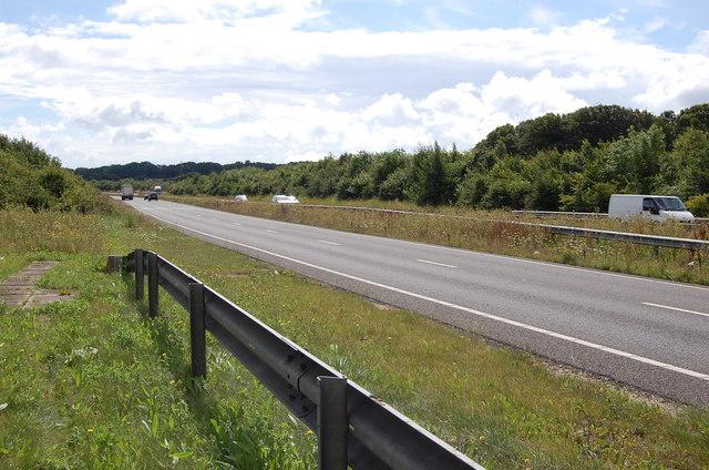 A27 Polegate Bypass