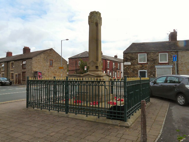 Bennett Street War Memorial