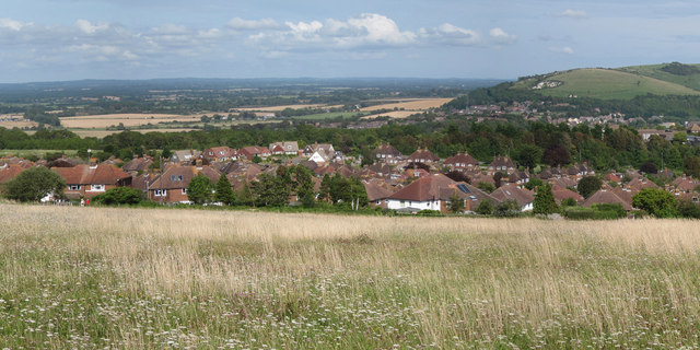 West of Lewes