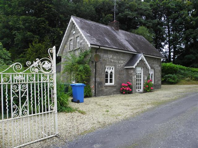 Gatehouse, Lady Rose Estate