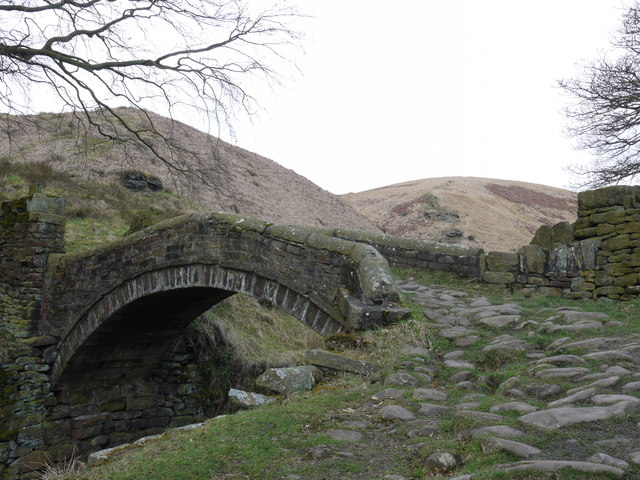 Close Gate Bridge, Marsden