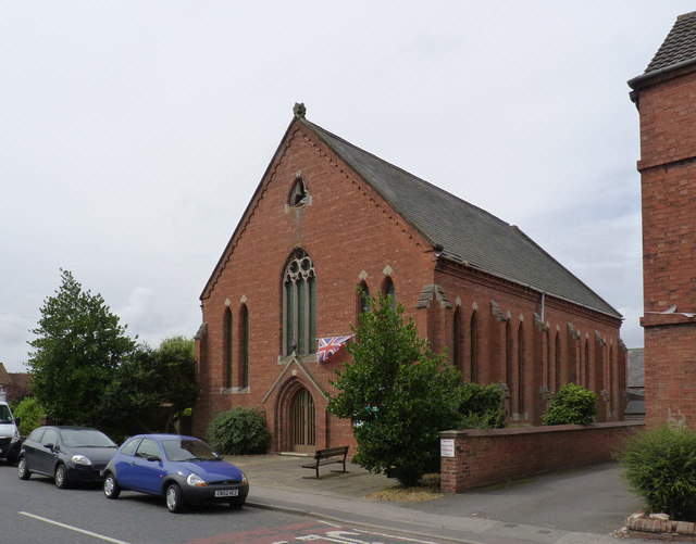 Collingham Methodist Church