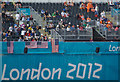 SU9377 : London 2012 - Eton Dorney by Stephen McKay