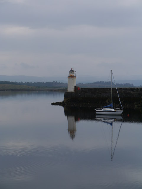 Ardrishaig Lighthouse