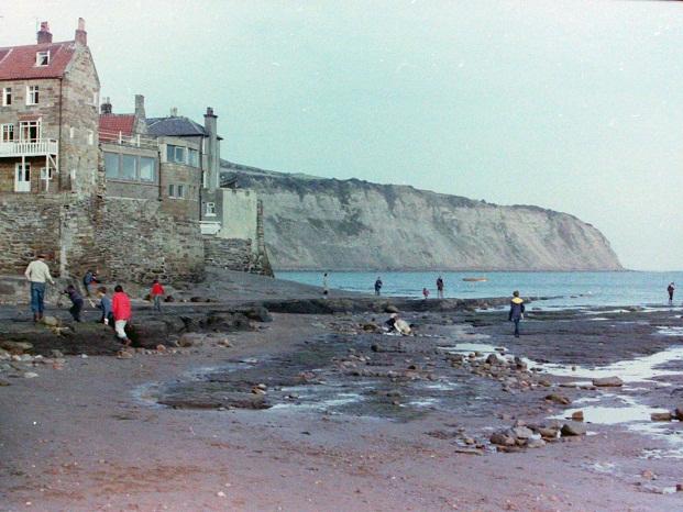 Robin Hood's Bay, 1982