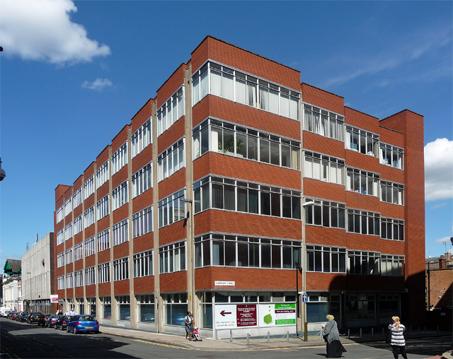 57 Wellington Street, Leicester