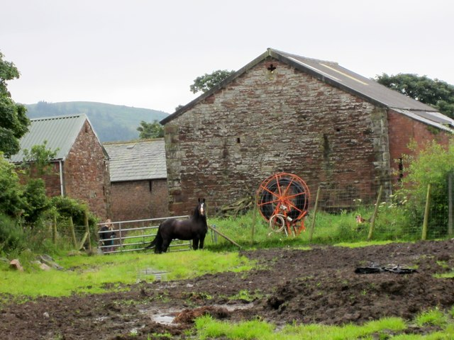 Kirklands Farm