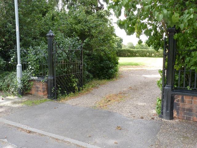 Vicarage gateway