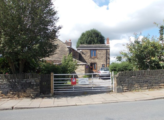 Hollycroft Farm - Upper Batley Low Lane