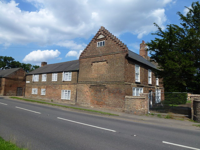 Beaupre Hall Farm, Outwell