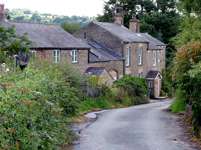 School Lane Farm