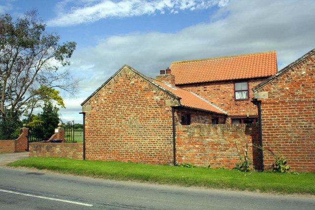 Mill House, Rose Cottage Farm, Brompton Lane