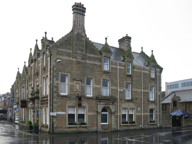 Inn At The Station, Clitheroe