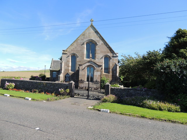 Fisherton Parish Church