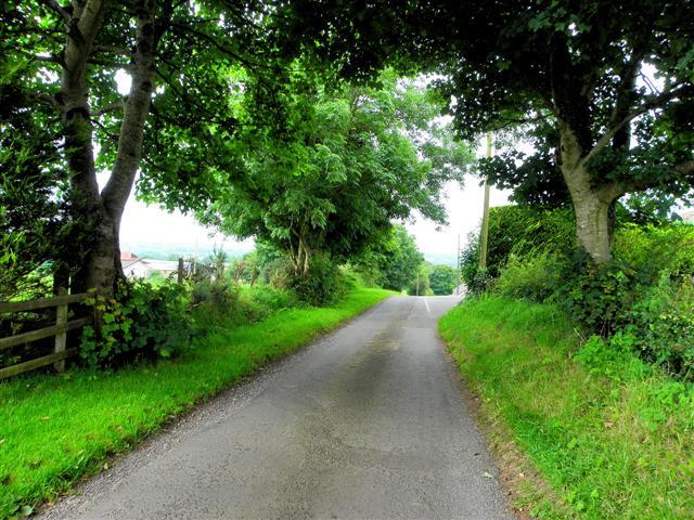 Dunbiggan Road