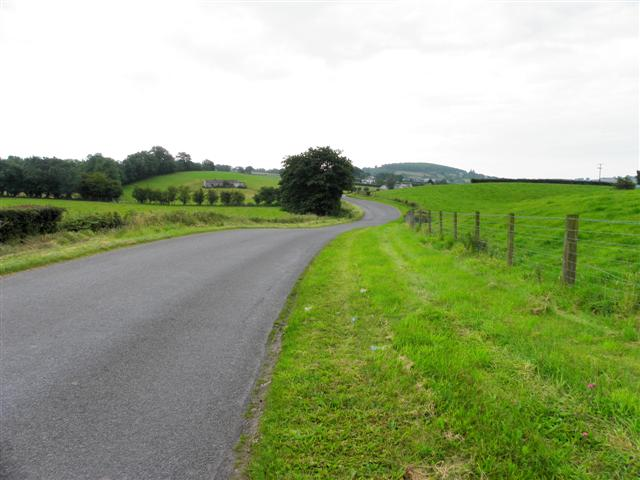 Killadroy Road