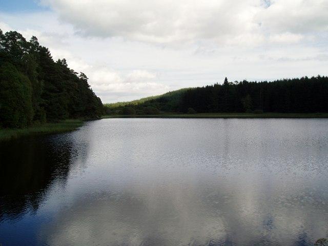 Laird's Loch