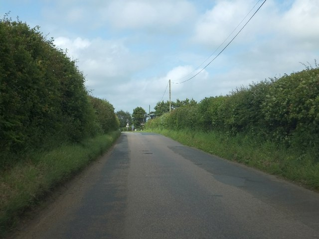 Bathingbourne Lane