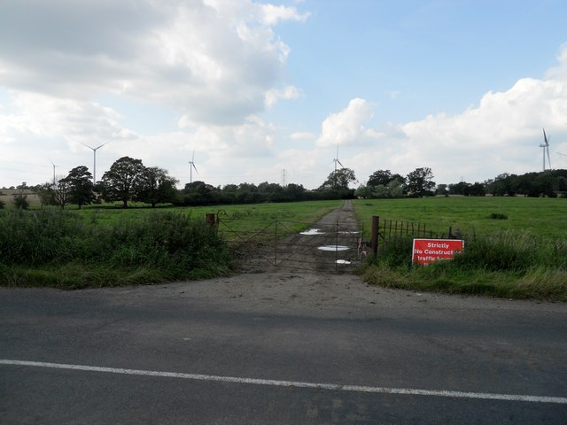 Swinford Wind Farm