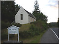 NH3000 : St Finnan's Roman Catholic Church, Invergarry by Karl and Ali