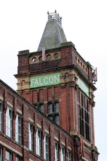 Falcon Mill - 2