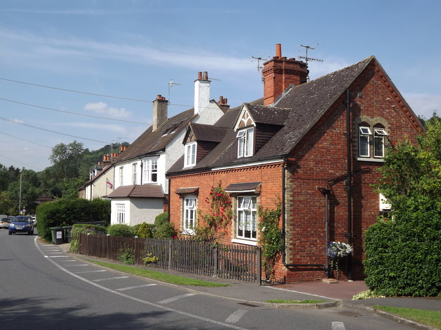 Pixham Lane, Dorking