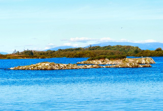 Scart Islands