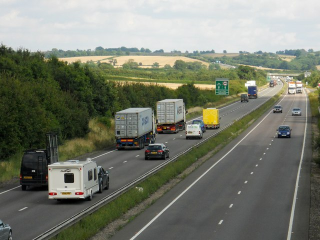 Stanford Mear-The A14