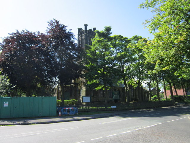 Lidgett Park Methodist Church