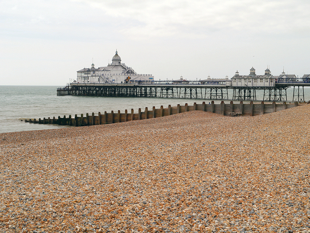 East Beach, Eastbourne
