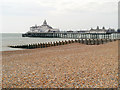 TV6198 : East Beach, Eastbourne by David Dixon