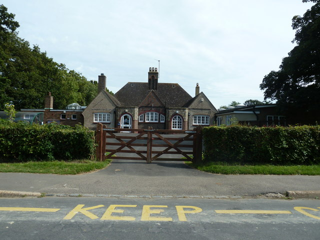 Hellingly Primary School