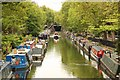 TQ2682 : Little Venice by Richard Croft