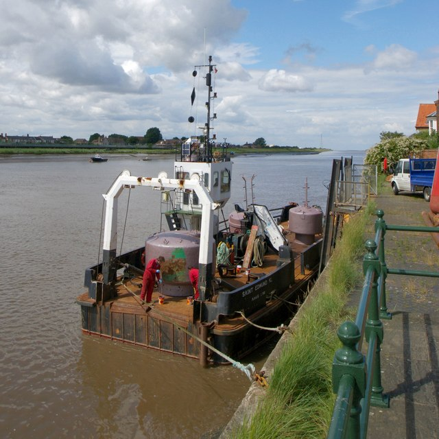 River Great Ouse, King's Lynn
