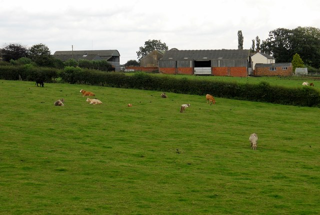 Nortoft Farm