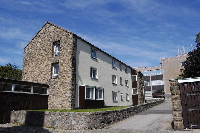 Crombie Halls of Residence, University of Aberdeen II