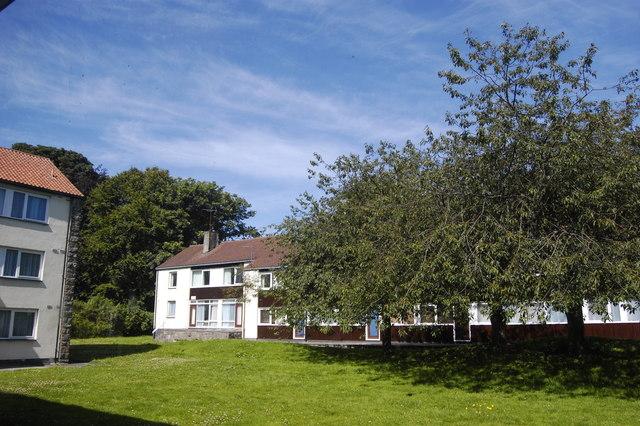 Crombie Halls of Residence, University of Aberdeen III