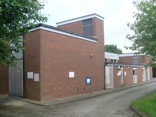 Burton Pidsea Telephone Exchange (1)