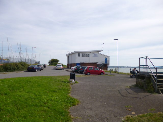 Southampton Sailing Club