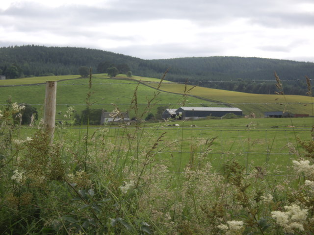 Haugh Farm