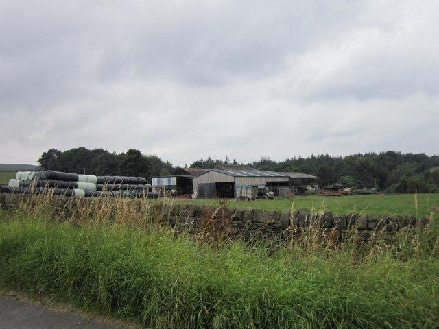 Wyming Brook Farm